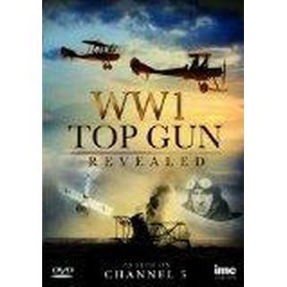 WW1 Top Gun Revealed [DVD]
